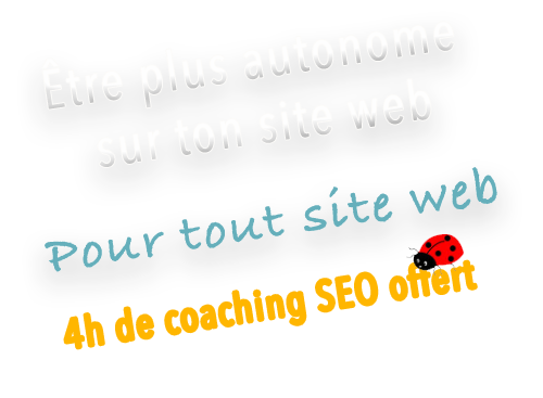 créer un site internet seo friendly
